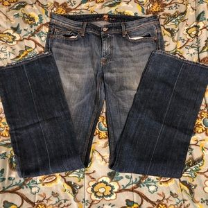 7 For All Mankind Flynt 32